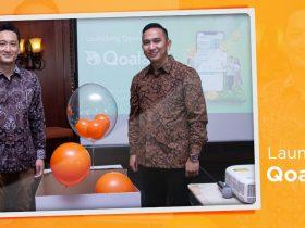Peluncuran QoalaPlus, Aplikasi yang Mempermudah Proses Penjualan Asuransi