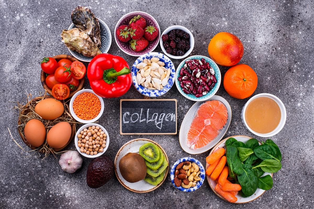 25 Makanan yang Mengandung Kolagen Alami untuk Dikonsumsi