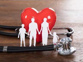Asuransi Kesehatan Keluarga: Dari Pengertian hingga Manfaat