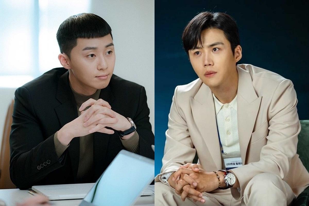 Belajar Investasi dari Park Saeroyi dan Han Ji Pyeong, Pilih Mana?
