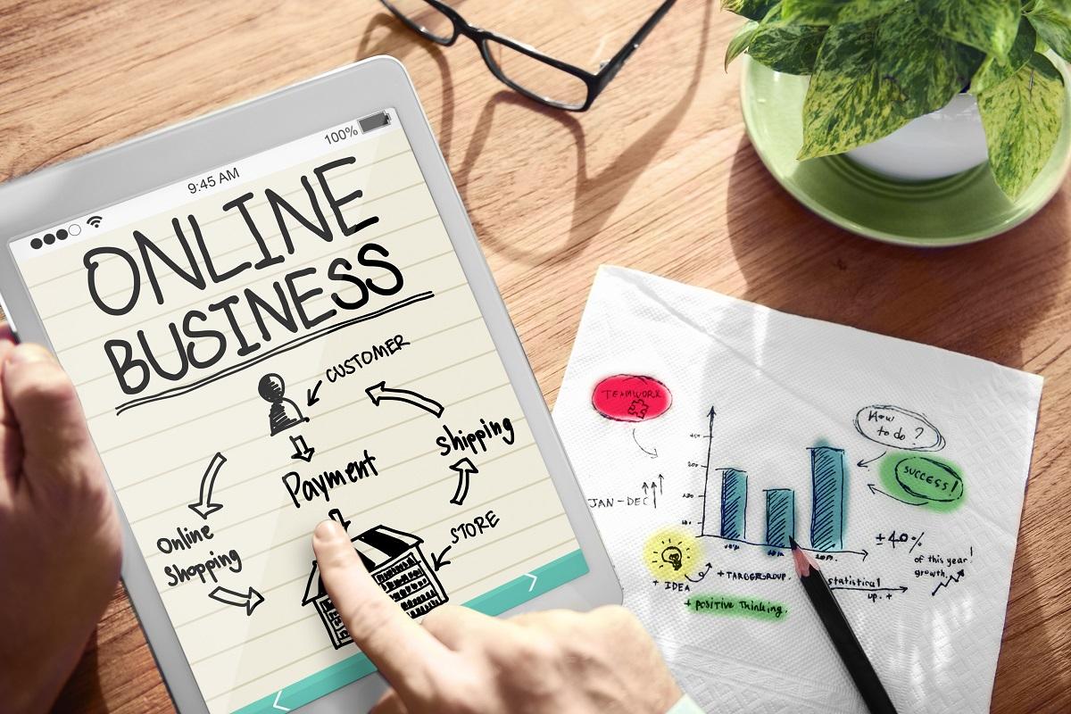 10 Cara Memulai Bisnis Online untuk Pemula, Panen Cuan!