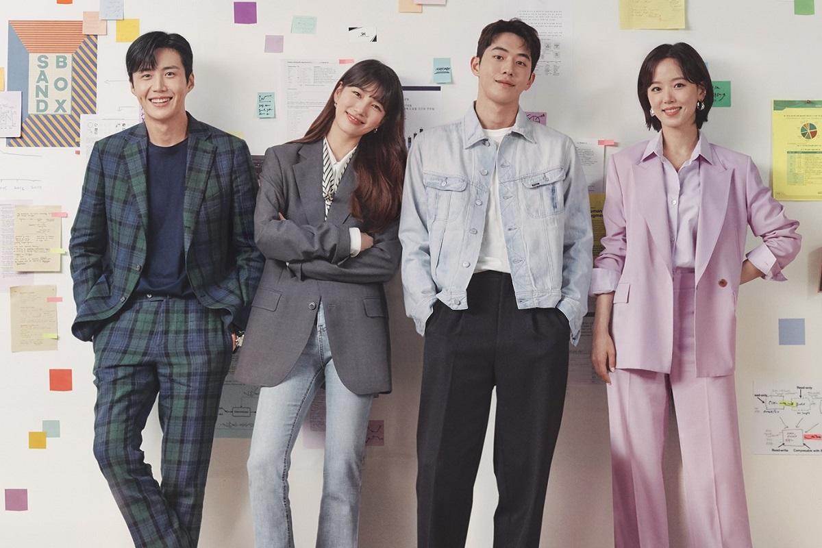 Cara Usaha Sukses Versi StartUp Drama Korea, Kamu Tim Siapa?