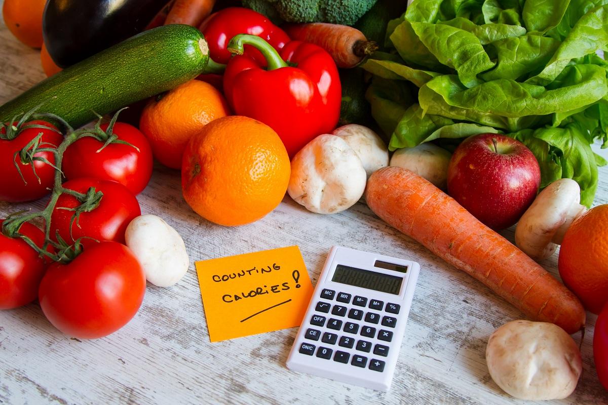 20 Makanan Enak Rendah Kalori dan Lemak yang Kaya Nutrisi