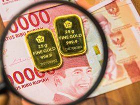 Panduan Cara Menabung Emas di Pegadaian Terlengkap pada 2021