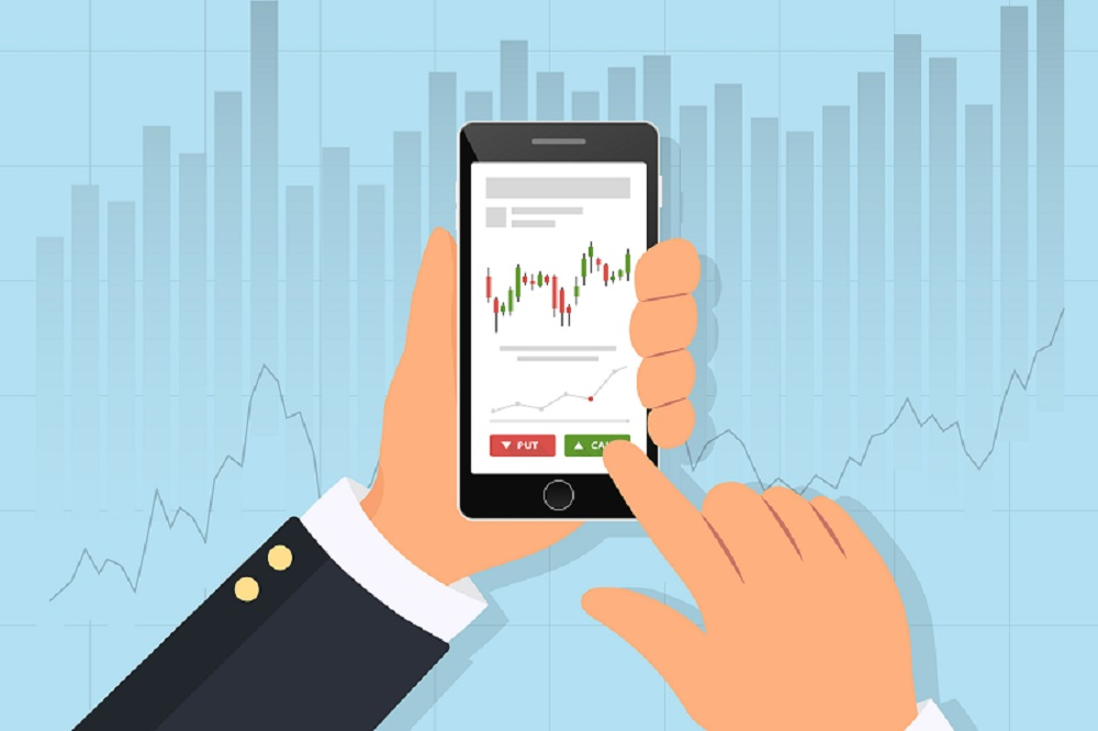 10 Aplikasi Jual Beli Saham Online Trading Terbaik pada 2021