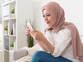 Pinjaman Online Syariah yang Halal, Aman, dan Langsung Cair
