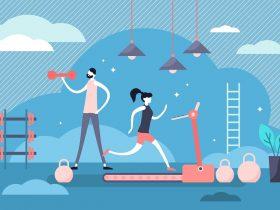 15 Manfaat Olahraga Secara Rutin Bagi Kesehatan Tubuh