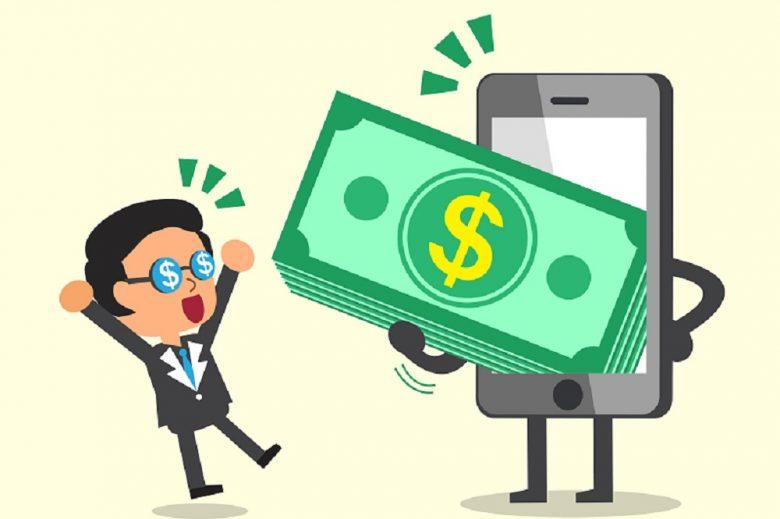 15 Tips Memilih Aplikasi Peminjaman Uang Online 2021 ...