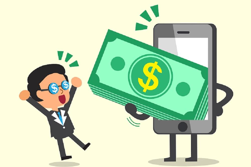 15 Tips Memilih Aplikasi Peminjaman Uang Online 2021