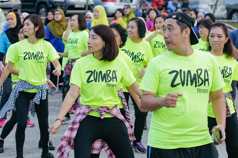 16 Manfaat Zumba untuk Kesehatan Tubuh hingga Usir Stress