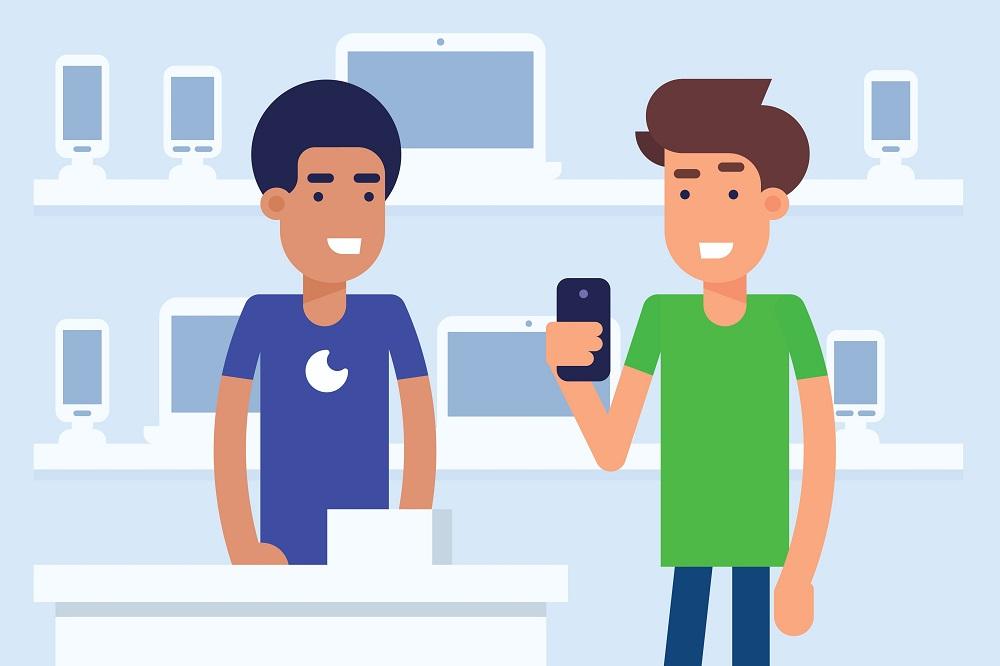 Tips Beli HP Bekas, Tetap Berkualitas Walau Ponsel Second