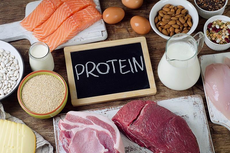 21 Makanan yang Mengandung Protein, Baik untuk Tubuh