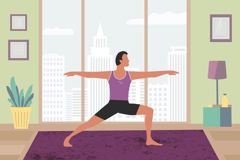 25 Manfaat Yoga untuk Kesehatan Tubuh hingga Mental