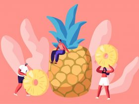 30 Manfaat Buah Nanas untuk Berbagai Tujuan Kesehatan Tubuh