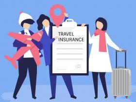 Asuransi Perjalanan: Definisi, Jenis, Cara Beli, hingga Klaim