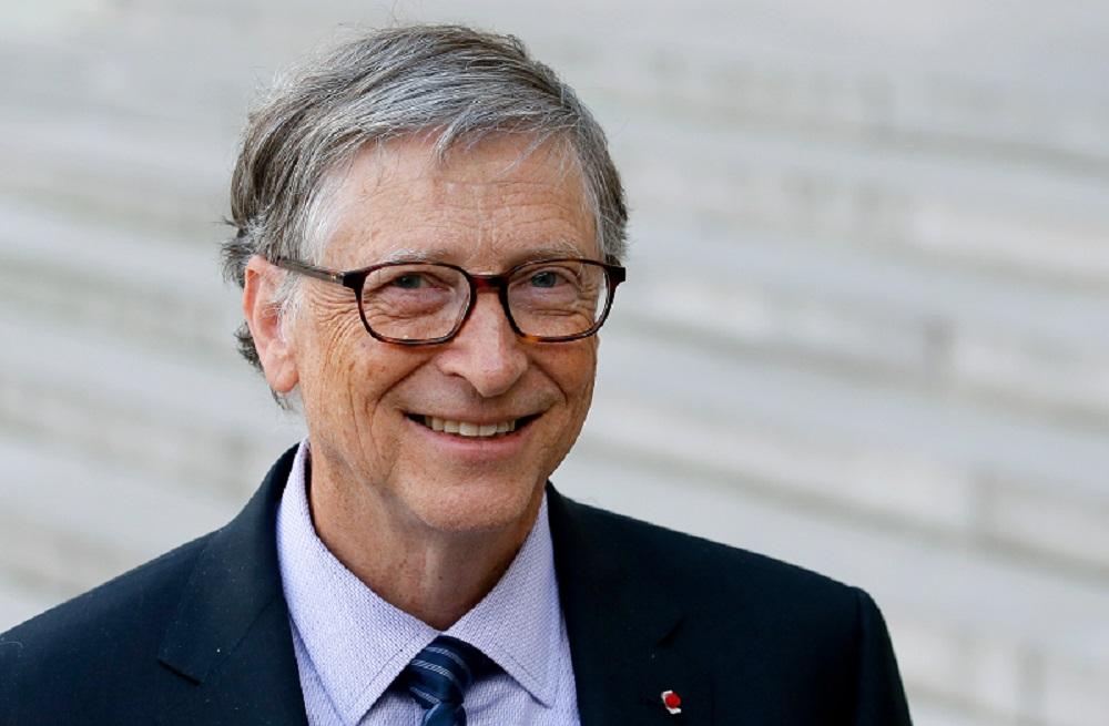 Bill Gates: Profil, Biografi, Fakta Terkini
