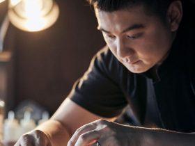Chef Arnold Poernomo: Profil, Biografi, Fakta Terkini
