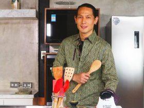 Chef Juna Rorimpandey: Profil, Biografi, Fakta Terkini