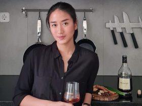 Chef Renatta Moeloek: Profil, Biografi, Fakta Terkini