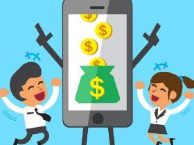 Daftar Aplikasi Pinjaman Online Bunga Rendah Terlengkap 2021