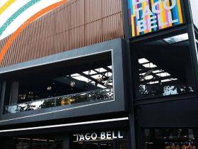 Taco Bell Indonesia Resmi Buka Gerai Pertama di Jakarta