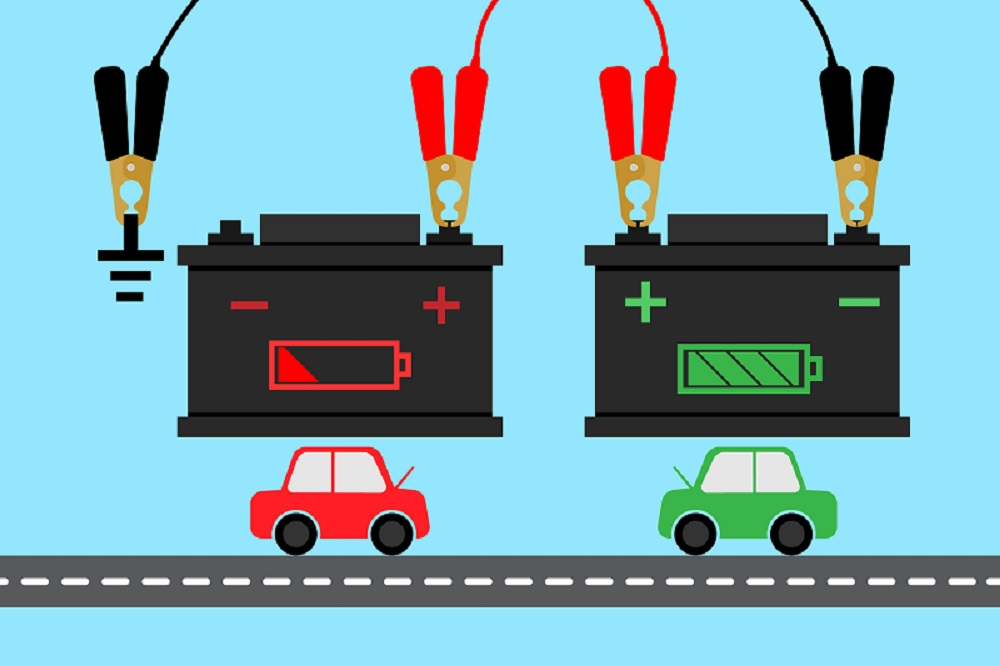 Panduan Cara Pasang Aki Mobil Sesuai Prosedur yang Benar