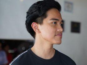 Kaesang Pangarep: Profil, Biografi, Fakta Terkini