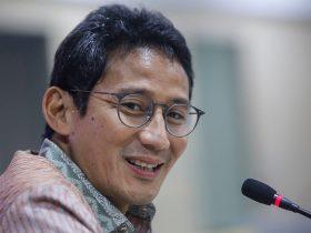 Sandiaga Uno: Biografi, Biodata, Profil, dan Fakta Terkini