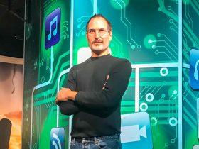 Steve Jobs: Profil, Biografi, Fakta Terkini