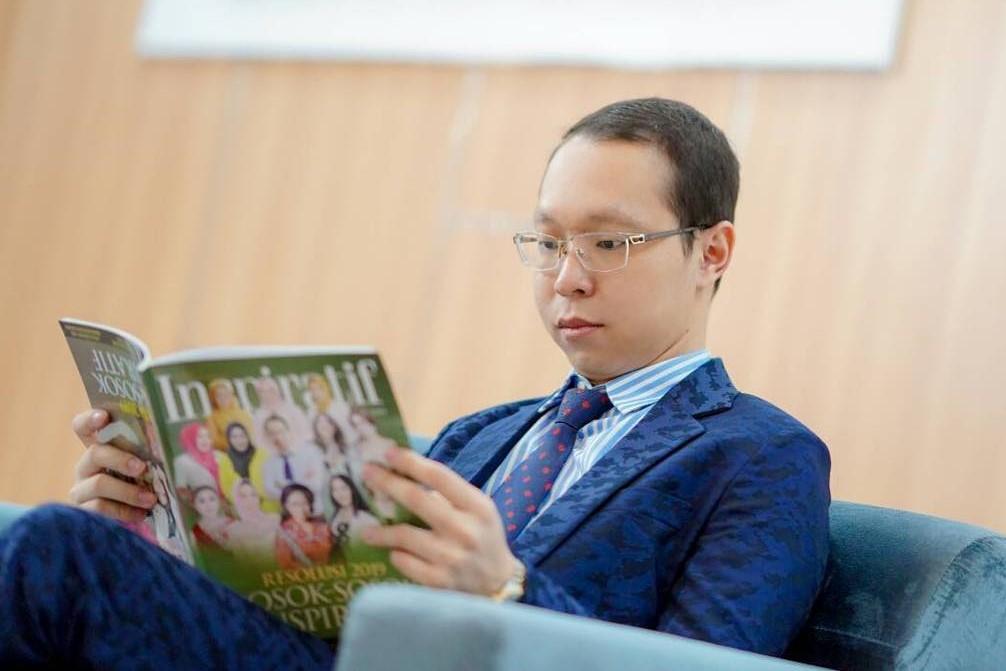 dr. Richard Lee: Profil, Biografi, Fakta Terkini