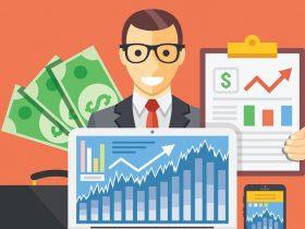 11 Forex Broker Terbaik di Indonesia dan Dunia untuk Dipilih