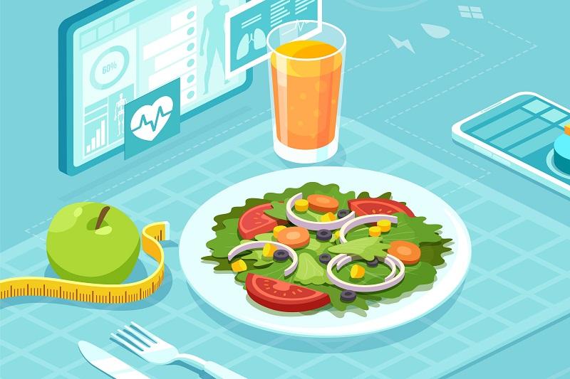 20 Makanan yang Dapat Menurunkan Kolesterol Buat Hidup Lebih Sehat