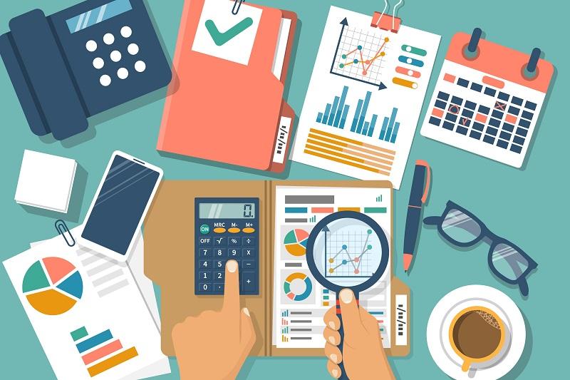 40 Cara Pengelolaan Keuangan dengan Cermat demi Masa Depan