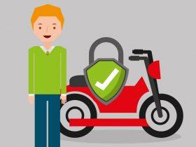Asuransi Motor: Biaya, Manfaat, Cara Beli, Lama Proses Klaim