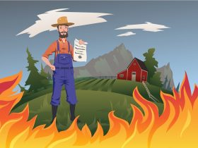 Asuransi Pertanian: Definisi, Jenis, Manfaat, dan Cara Beli