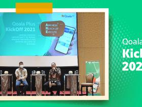 Qoala Plus Wujudkan Sinergi Asuransi dan Teknologi di 2021