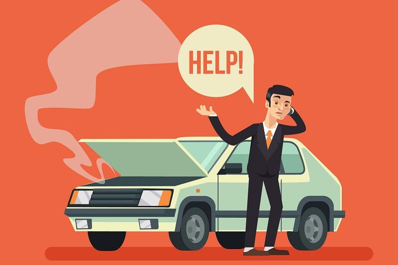 Cari Tahu Manfaat Asuransi Mobil Sebelum Kamu Membelinya