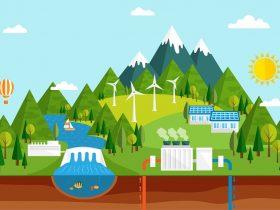 Energi Alternatif: Pengertian, Manfaat, Contoh, Keuntungan
