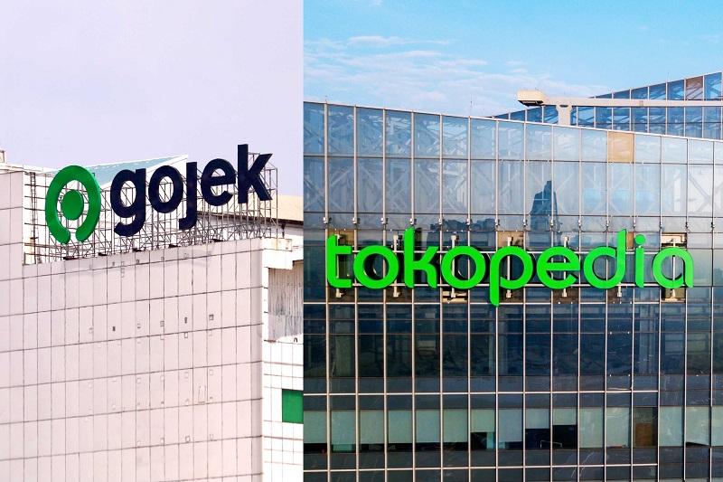 Gojek Tokopedia Dikabarkan Merger hingga Fakta di Baliknya
