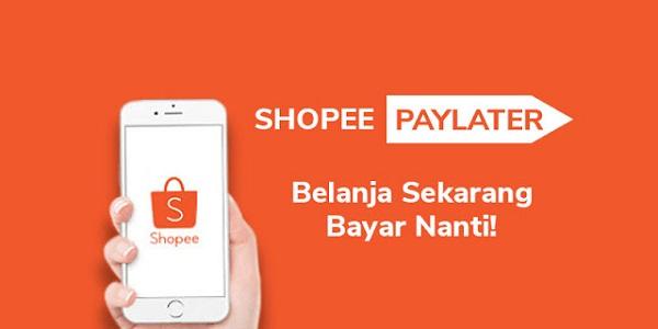 Ilustrasi yang Menjelaskan Cara Daftar dan Mengaktifkan Fitur ShopeePayLater