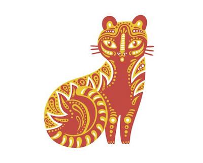 Ilustrasi Ramalan Shio Macan di Tahun 2021
