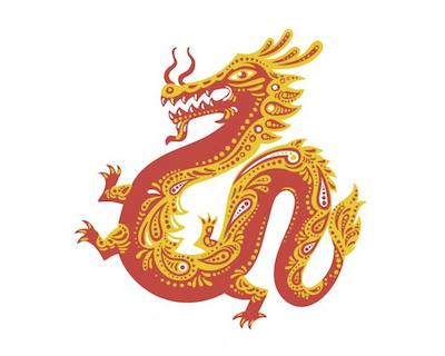 Ilustrasi Ramalan Shio Naga di Tahun 2021