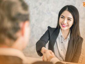 Tips Interview Kerja Agar Lolos dari Jebakan Pertanyaan HRD