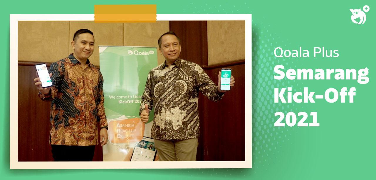 Banyak Peluang Asuransi Digital Qoala Plus yang Bisa Dieksplor di Jawa Tengah