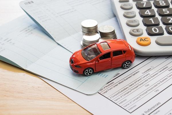 Asuransi Kendaraan Mobil