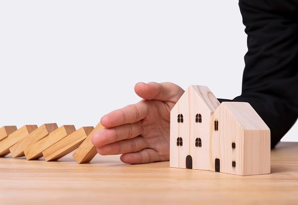 Asuransi Rumah dan Properti