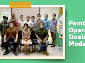 Qoala Plus Rambah Pasar Asuransi Kota Medan