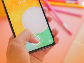 Cara Cek Layar Samsung Masih Normal atau Tidak dan Masalahnya