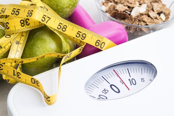 Cara Diet Alami yang Sehat