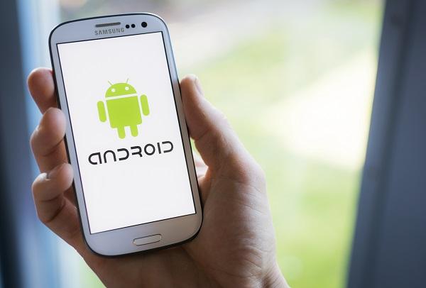 Ponsel dan Logo yang Mewakili Bahasan Cara Mengembalikan Foto di HP Android
